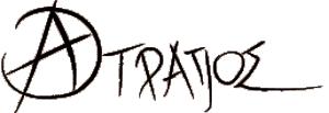 Ατραπός logo